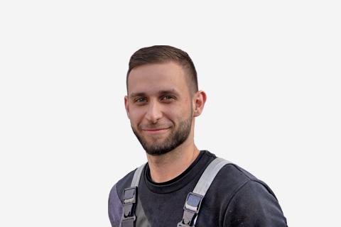 Akin Dalgic